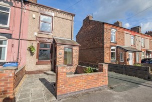 House to Let in Burtonwood