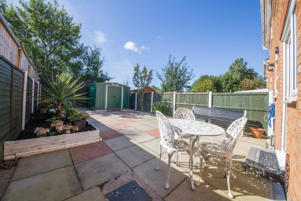 House For Sale in Harrison Way, Newton-le-Willows | Jump-Pad – Newton-le-Willows - 13