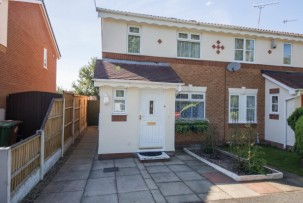 House For Sale in Harrison Way, Newton-le-Willows | Jump-Pad – Newton-le-Willows - 15