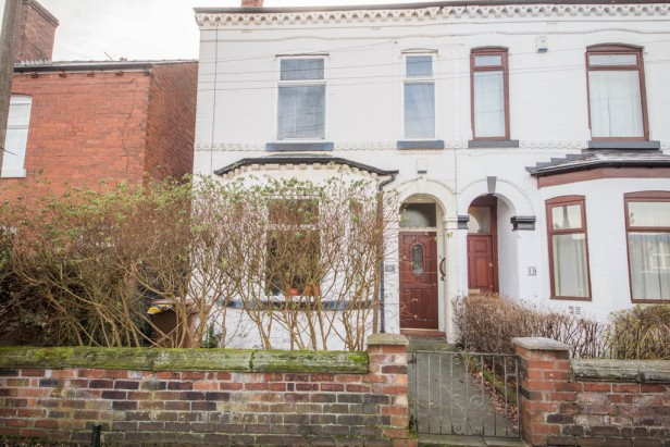 House To Rent in Birley Street, Newton-le-Willows | Jump-Pad – Newton-le-Willows - 1