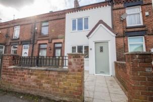 House to Let in Burtonwood