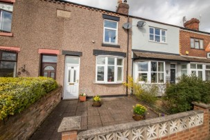House to Let  in Collins Green