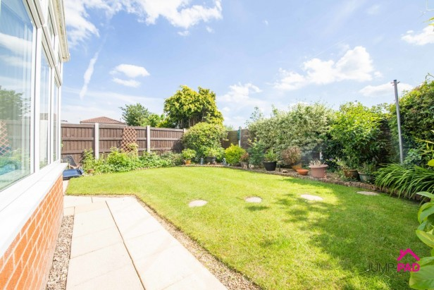 House For Sale in The Copse, Newton-le-Willows | Jump-Pad – Newton-le-Willows - 18