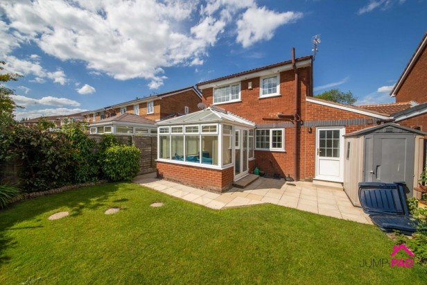House For Sale in The Copse, Newton-le-Willows | Jump-Pad – Newton-le-Willows - 20