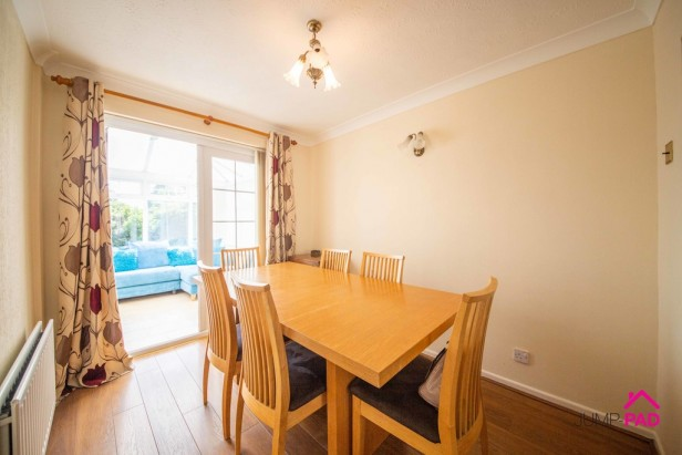 House For Sale in The Copse, Newton-le-Willows | Jump-Pad – Newton-le-Willows - 7
