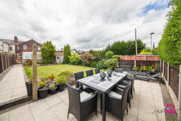 House For Sale in Wargrave Road, Newton-le-Willows | Jump-Pad – Newton-le-Willows - 19
