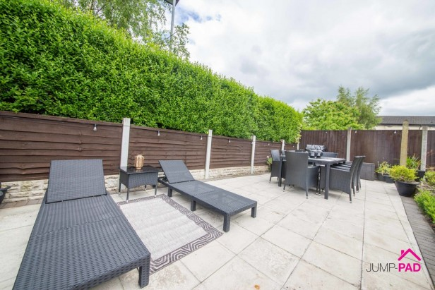 House For Sale in Wargrave Road, Newton-le-Willows | Jump-Pad – Newton-le-Willows - 20