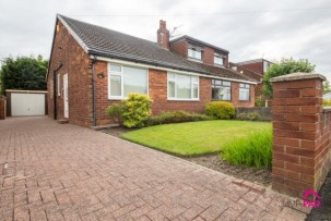Bungalow to Let in Ashton-in-markerfield
