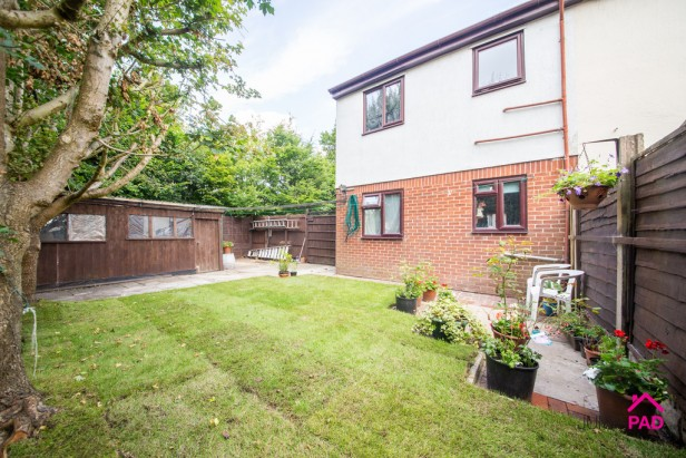 Apartment For Sale in Charnwood Close, Birchwood | Jump-Pad – Newton-le-Willows - 9