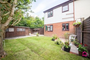 Apartment For Sale in Charnwood Close, Birchwood | Jump-Pad – Newton-le-Willows - 10