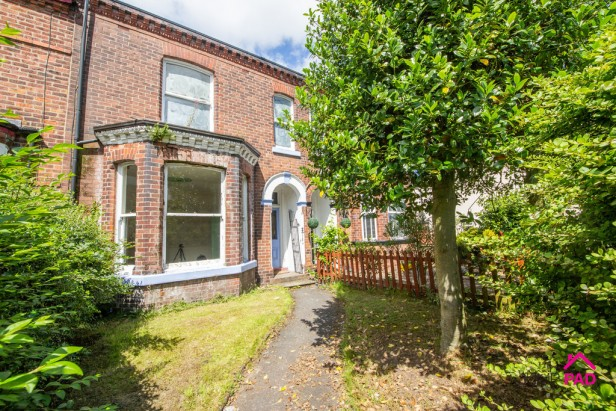 House For Sale in Park Road North, Newton-le-Willows | Jump-Pad – Newton-le-Willows - 1