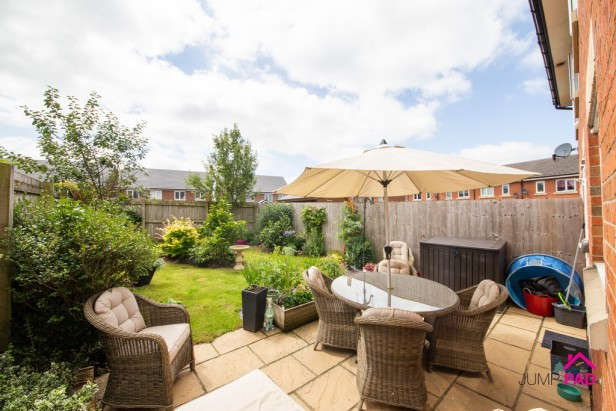 House For Sale in Franklyn Drive, Newton-le-Willows | Jump-Pad – Newton-le-Willows - 13