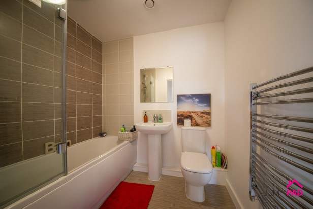 Apartment To Rent in Rose Creek Gardens, Great Sankey | Jump-Pad – Newton-le-Willows - 7