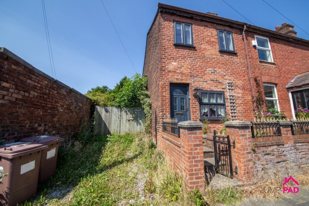 House For Sale in Water Street, Newton-le-Willows   Jump-Pad – Newton-le-Willows - 1