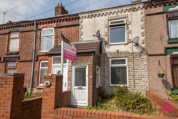 House For Sale in Fairclough Street, Burtonwood | Jump-Pad – Newton-le-Willows - 1