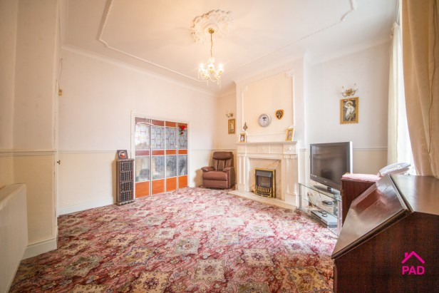 House For Sale in Wargrave Road, Newton Le Willows | Jump-Pad – Newton-le-Willows - 4