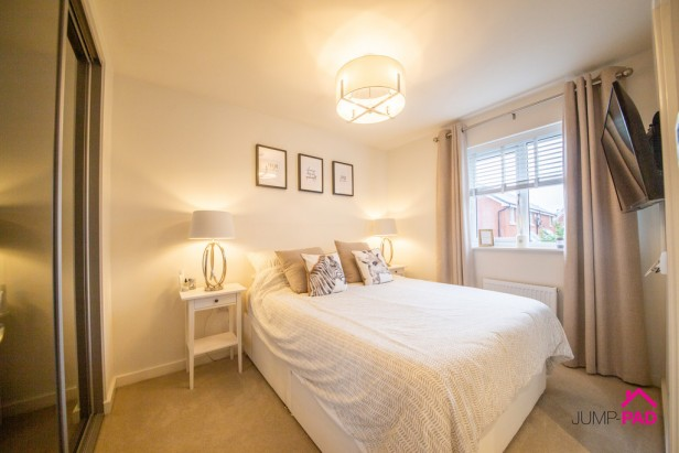 House For Sale in Southmead, Lowton | Jump-Pad – Newton-le-Willows - 10