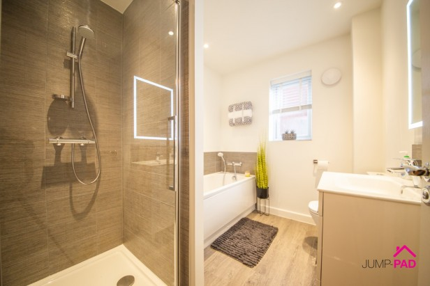 House For Sale in Southmead, Lowton | Jump-Pad – Newton-le-Willows - 14