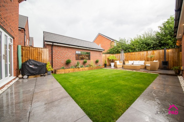House For Sale in Southmead, Lowton | Jump-Pad – Newton-le-Willows - 16
