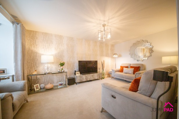 House For Sale in Southmead, Lowton | Jump-Pad – Newton-le-Willows - 2