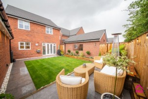 House For Sale in Southmead, Lowton | Jump-Pad – Newton-le-Willows - 18