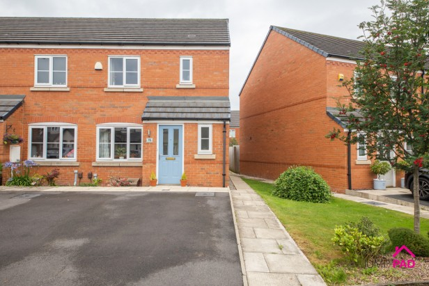 House For Sale in Vulcan Park Way, Newton-le-Willows   Jump-Pad – Newton-le-Willows - 1