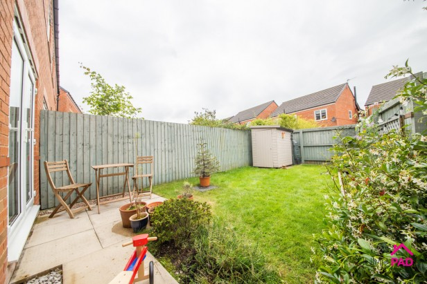 House For Sale in Vulcan Park Way, Newton-le-Willows   Jump-Pad – Newton-le-Willows - 13
