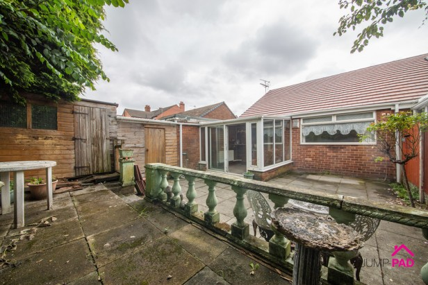 Bungalow For Sale in Patterson Street, Newton-le-Willows   Jump-Pad – Newton-le-Willows - 10