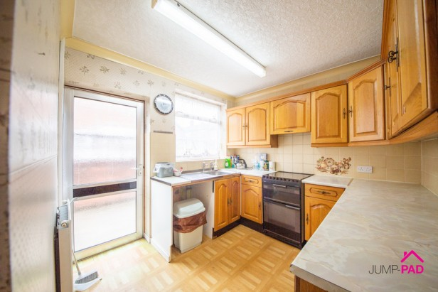 Bungalow For Sale in Patterson Street, Newton-le-Willows   Jump-Pad – Newton-le-Willows - 4