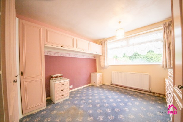 Bungalow For Sale in Patterson Street, Newton-le-Willows   Jump-Pad – Newton-le-Willows - 6