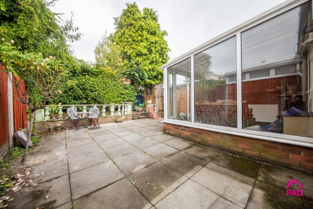 Bungalow For Sale in Patterson Street, Newton-le-Willows   Jump-Pad – Newton-le-Willows - 9
