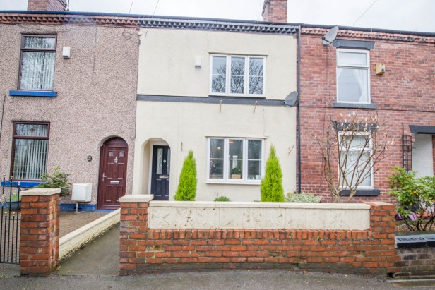 House For Sale in Wargrave Road, Newton-le-Willows | Jump-Pad – Newton-le-Willows - 1