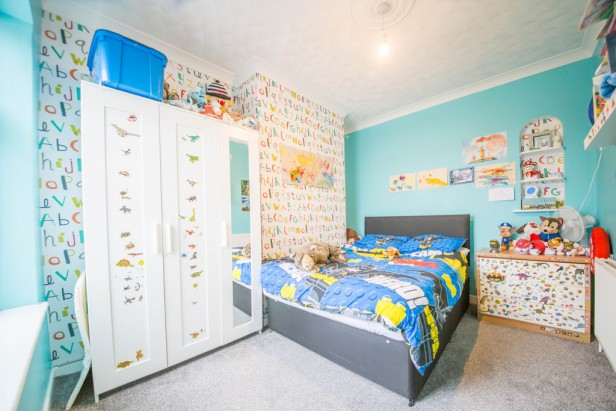 House For Sale in Wargrave Road, Newton-le-Willows | Jump-Pad – Newton-le-Willows - 9