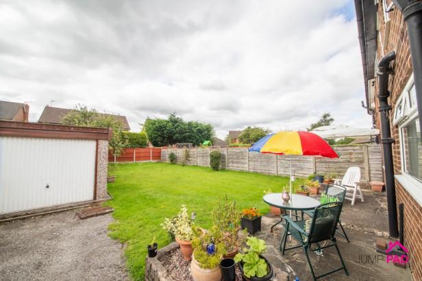 House For Sale in Glebeland, Culcheth | Jump-Pad – Newton-le-Willows - 11