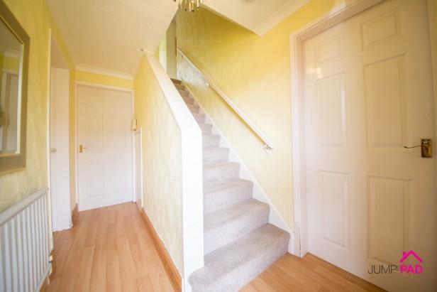 House For Sale in Glebeland, Culcheth | Jump-Pad – Newton-le-Willows - 2