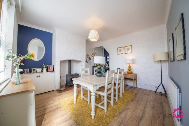 House For Sale in Highfield Avenue, Golborne | Jump-Pad – Newton-le-Willows - 2