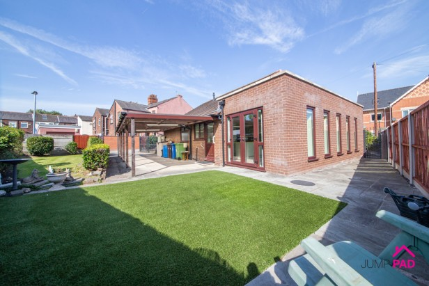 Bungalow To Rent in Heath Road, Ashton-in-makerfield | Jump-Pad – Newton-le-Willows - 11