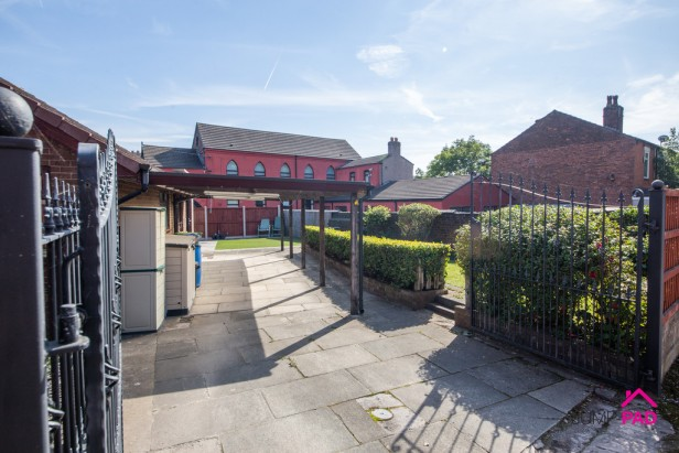Bungalow To Rent in Heath Road, Ashton-in-makerfield | Jump-Pad – Newton-le-Willows - 13