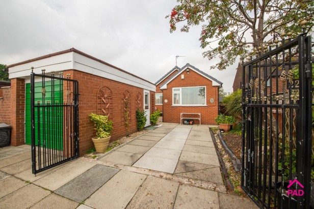 Bungalow For Sale in Liverpool Road, Haydock   Jump-Pad – Newton-le-Willows - 10