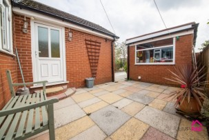 Bungalow For Sale in Liverpool Road, Haydock   Jump-Pad – Newton-le-Willows - 17
