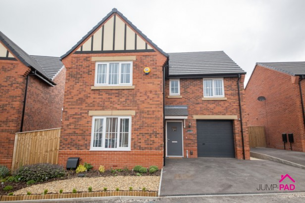 House For Sale in Brimstone Drive, Newton-le-Willows | Jump-Pad – Newton-le-Willows - 1