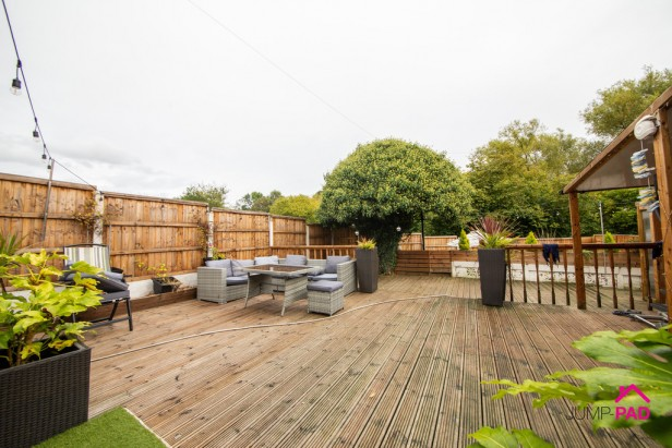 Bungalow For Sale in Warwick Avenue, Newton-le-Willows | Jump-Pad – Newton-le-Willows - 13