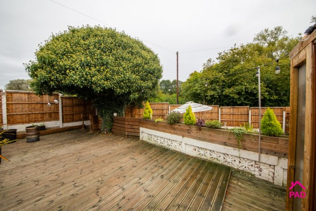 Bungalow For Sale in Warwick Avenue, Newton-le-Willows | Jump-Pad – Newton-le-Willows - 14