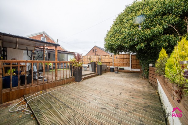 Bungalow For Sale in Warwick Avenue, Newton-le-Willows | Jump-Pad – Newton-le-Willows - 15