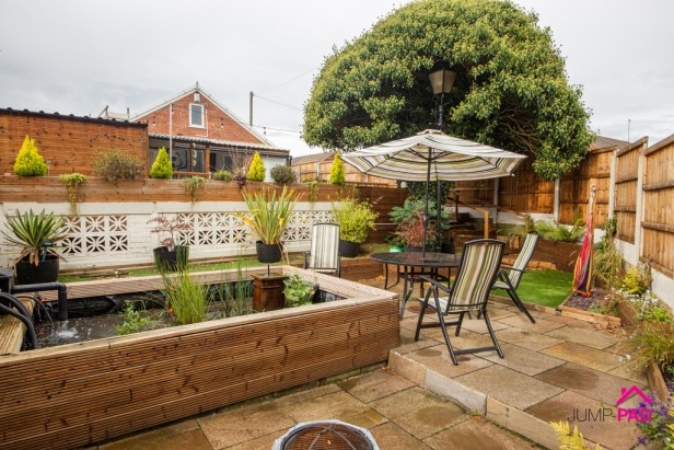 Bungalow For Sale in Warwick Avenue, Newton-le-Willows | Jump-Pad – Newton-le-Willows - 18