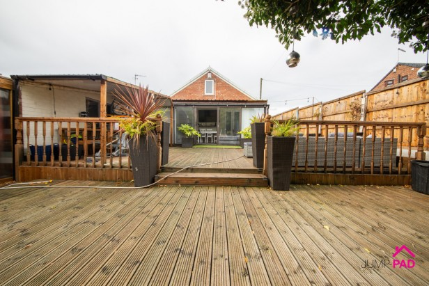 Bungalow For Sale in Warwick Avenue, Newton-le-Willows | Jump-Pad – Newton-le-Willows - 19