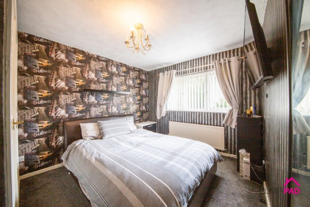 House For Sale in Bradlegh Road, Newton-le-Willows | Jump-Pad – Newton-le-Willows - 14