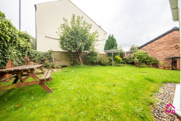 House For Sale in Bradlegh Road, Newton-le-Willows | Jump-Pad – Newton-le-Willows - 16