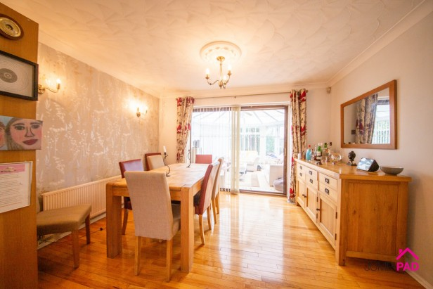 House For Sale in Bradlegh Road, Newton-le-Willows | Jump-Pad – Newton-le-Willows - 4