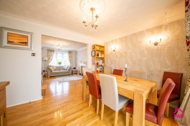 House For Sale in Bradlegh Road, Newton-le-Willows | Jump-Pad – Newton-le-Willows - 5